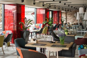 Boutique Restaurant,Public Square,Belgrade