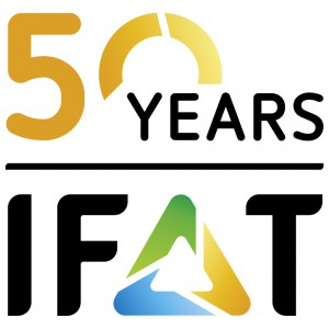Smart Solutions Pro on IFAT 2016