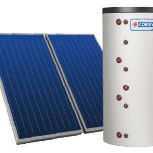 Solar Thermal system B2