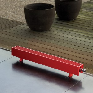 Jaga Mini Freestanding