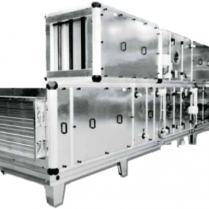 Atisa air handling unit UTA