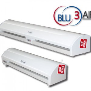 Tecnosystemi Blue 3 Air vazdusne zavese