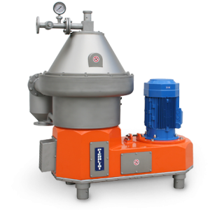 Pieralisi Centrifugal Separators - Smart Solutions Pro