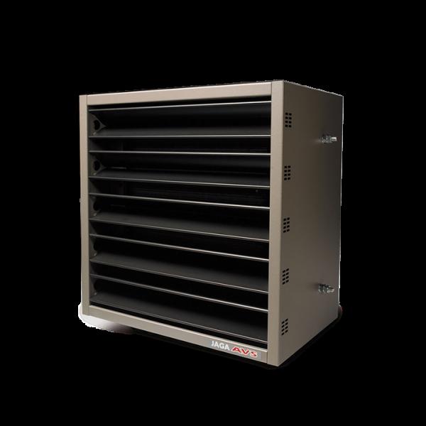 Jaga AVS unit heater