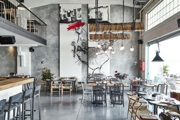 Klima uređaji za restorane AMBAR RESTORAN BALKANSKE KUHINJE