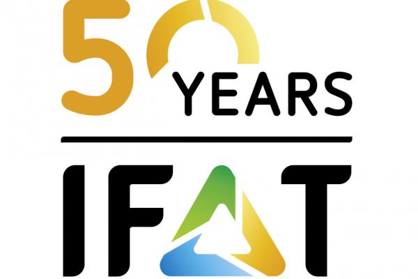 Smart Solutions Pro na sajmu IFAT 2016
