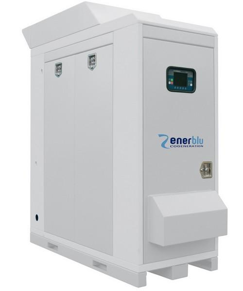 Enerblu Micro Gas 20-100 kWe
