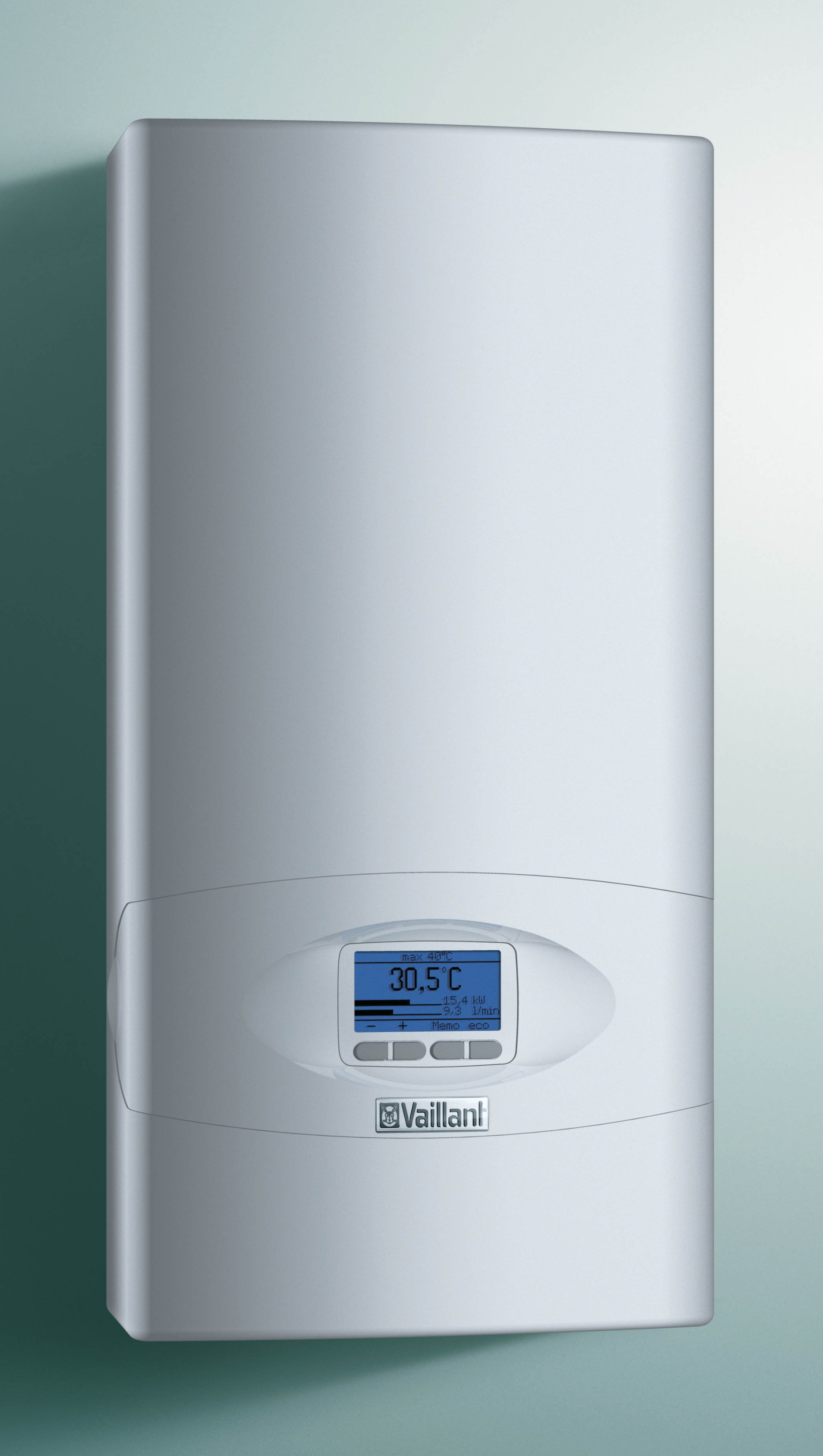 Water heaters | Smart Solutions Pro